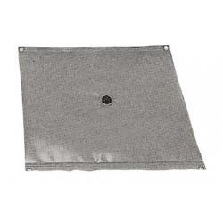 Deposito Flexible de Aguas Negras  60l -74x68cm