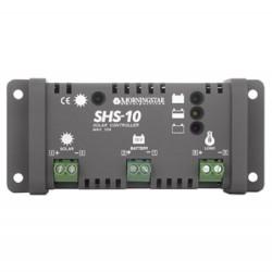 Controlador de Carga para Paneles Solares 12V 10A